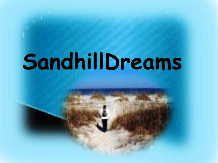 SandhillDreams